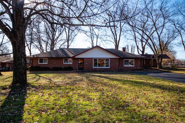 905 Express Drive, Belleville, IL 62223 (#19087308) :: Clarity Street Realty