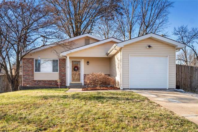 18 Westwinds Drive, Saint Peters, MO 63376 (#19087319) :: RE/MAX Vision