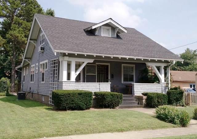 300 N West End Boulevard, Cape Girardeau, MO 63701 (#19087350) :: PalmerHouse Properties LLC