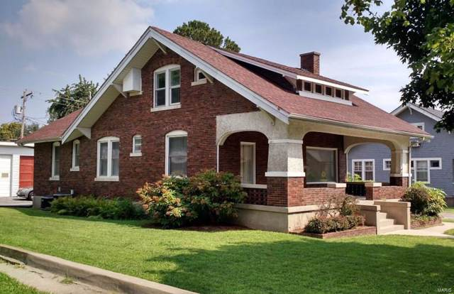 302 N West End Boulevard, Cape Girardeau, MO 63701 (#19087364) :: PalmerHouse Properties LLC