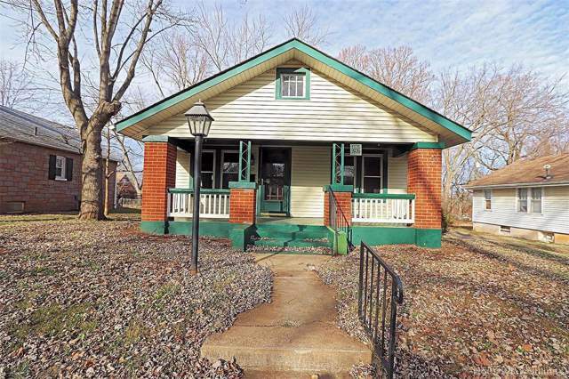 721 Warren Street, Farmington, MO 63640 (#19087383) :: Matt Smith Real Estate Group