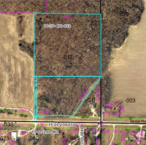 5345 Illinois Route 16, LITCHFIELD, IL 62056 (#19087391) :: Fusion Realty, LLC