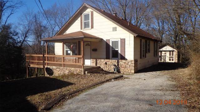611 Ann Street, CHESTER, IL 62233 (#19087414) :: Clarity Street Realty