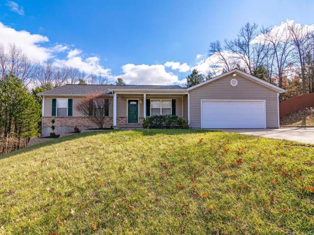 102 Choiceland Drive, Union, MO 63084 (#19087419) :: Kelly Hager Group | TdD Premier Real Estate