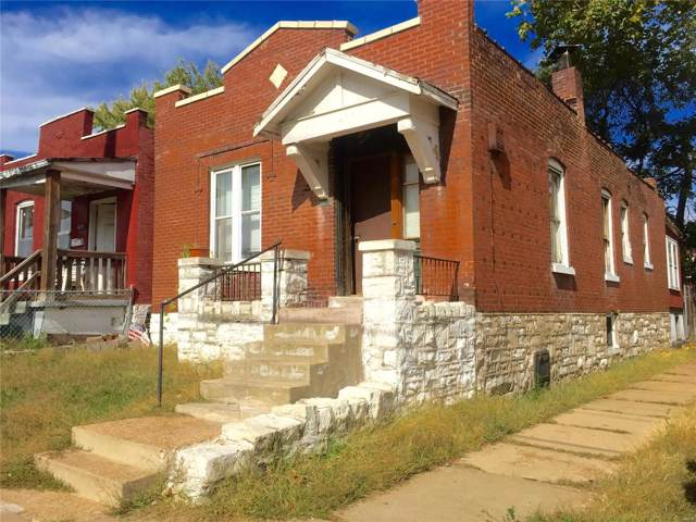 4371 Penrose, St Louis, MO 63115 (#19087420) :: St. Louis Finest Homes Realty Group