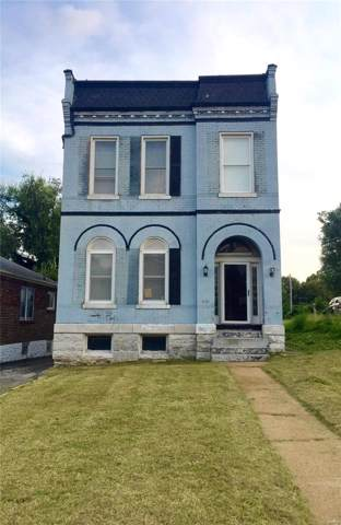 4558 Carter Avenue, St Louis, MO 63115 (#19087428) :: St. Louis Finest Homes Realty Group