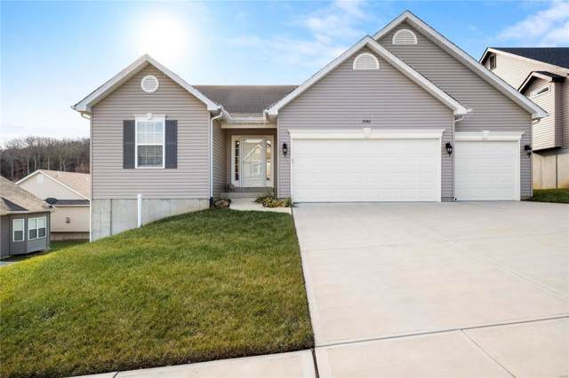3340 Amber Heights Lane, Imperial, MO 63052 (#19087435) :: Barrett Realty Group