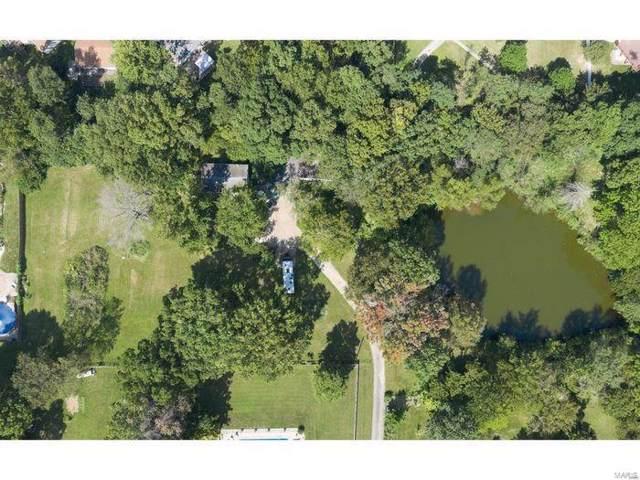 17 Ashwood Drive, Fenton, MO 63026 (#19087460) :: Matt Smith Real Estate Group