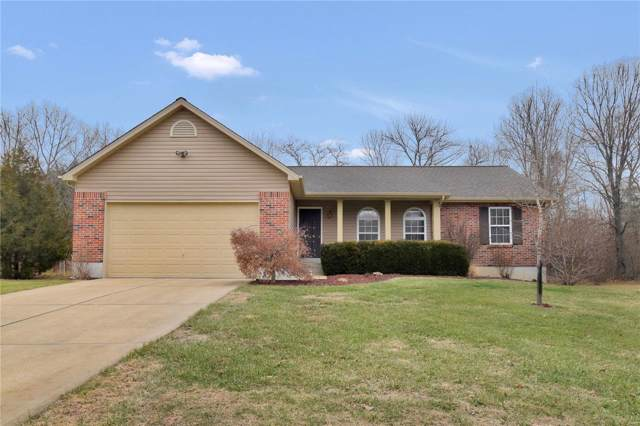 616 Osage Lake Drive, Cedar Hill, MO 63016 (#19087465) :: Matt Smith Real Estate Group