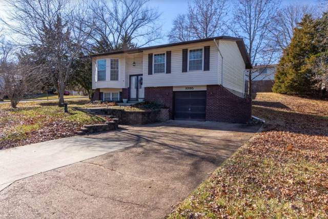 1095 Blackberry Trail, Pevely, MO 63070 (#19087467) :: Clarity Street Realty