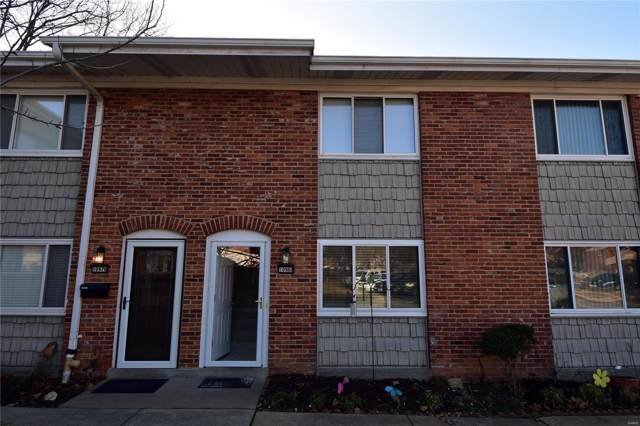 10980 Carroll Wood, St Louis, MO 63128 (#19087472) :: Clarity Street Realty