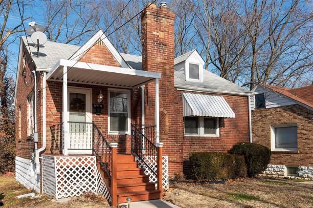 6713 Robbins Ave, St Louis, MO 63133 (#19087488) :: RE/MAX Vision