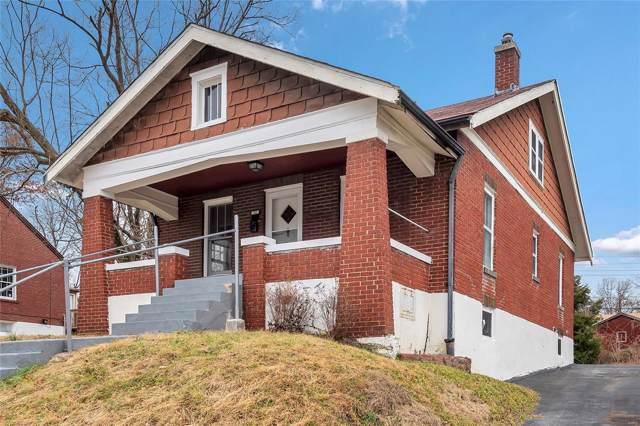 1601 Faris Avenue, St Louis, MO 63133 (#19087494) :: Clarity Street Realty