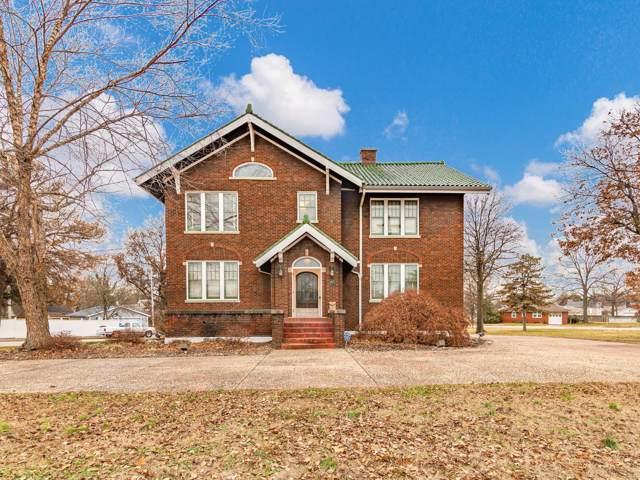 500 E Edwardsville, Wood River, IL 62095 (#19087516) :: RE/MAX Vision