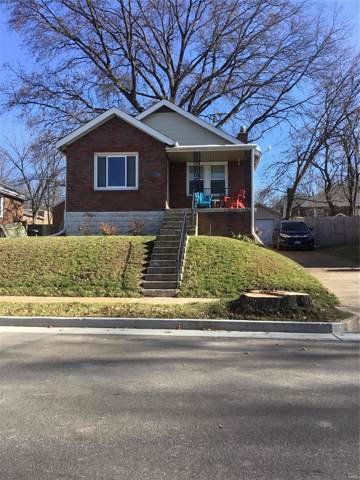 1124 Wilshire Avenue, St Louis, MO 63130 (#19087524) :: St. Louis Finest Homes Realty Group