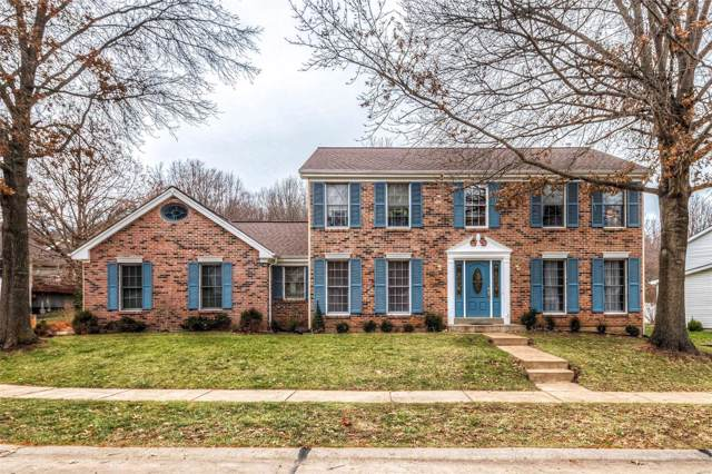 1855 Sullivan Pointe Drive, Wildwood, MO 63011 (#19087552) :: St. Louis Finest Homes Realty Group
