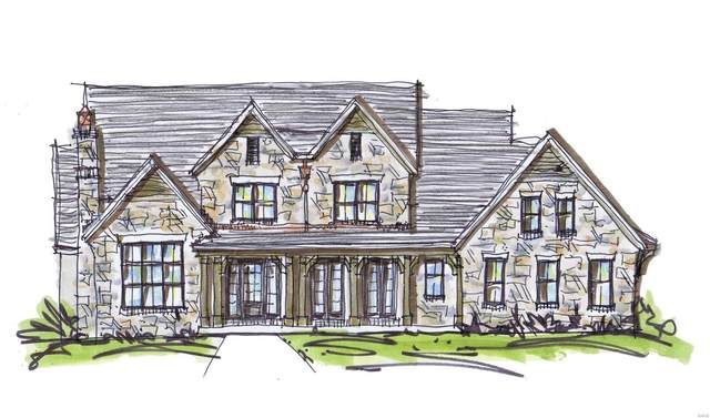 13211 Lochenheath / Lot 2 Tbb, Town and Country, MO 63131 (#19087553) :: Kelly Hager Group | TdD Premier Real Estate