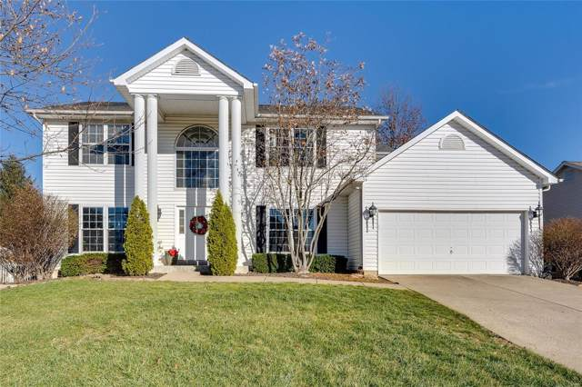 876 Emerald Place Drive, Saint Charles, MO 63304 (#19087556) :: Clarity Street Realty