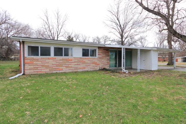 8524 Red Fir, St Louis, MO 63134 (#19087578) :: Clarity Street Realty