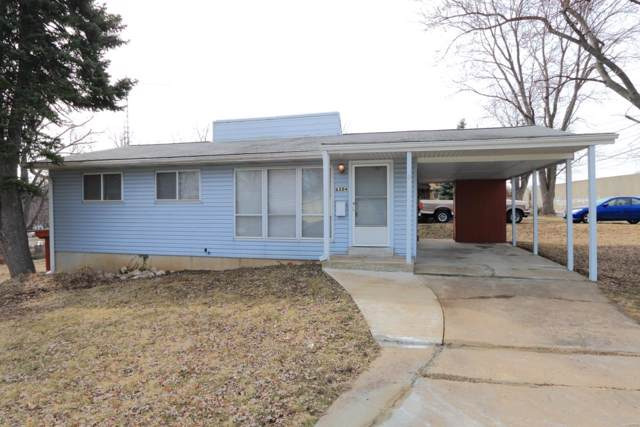 6324 Graham, St Louis, MO 63134 (#19087595) :: Clarity Street Realty
