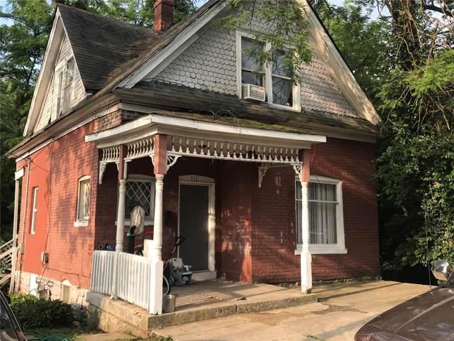 913 Milnor Street, Alton, IL 62002 (#19087628) :: Kelly Shaw Team