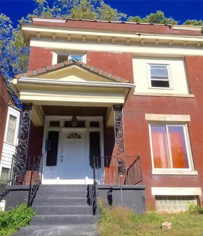 5927 Hamilton Terr, St Louis, MO 63112 (#19087647) :: Clarity Street Realty