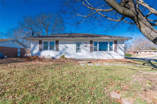 123 Lowell Court, Shiloh, IL 62269 (#19087651) :: Clarity Street Realty