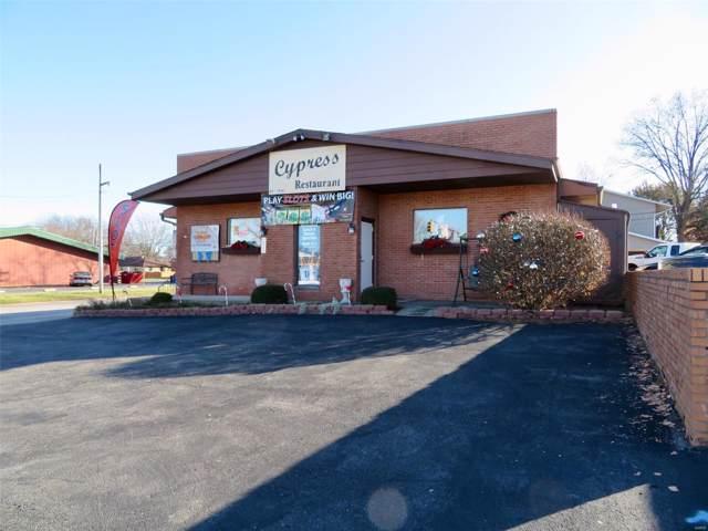 Highland, IL 62249 :: Hartmann Realtors Inc.