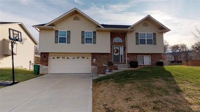 825 Pacific Crossing Drive, O'Fallon, IL 62269 (#19087681) :: Clarity Street Realty