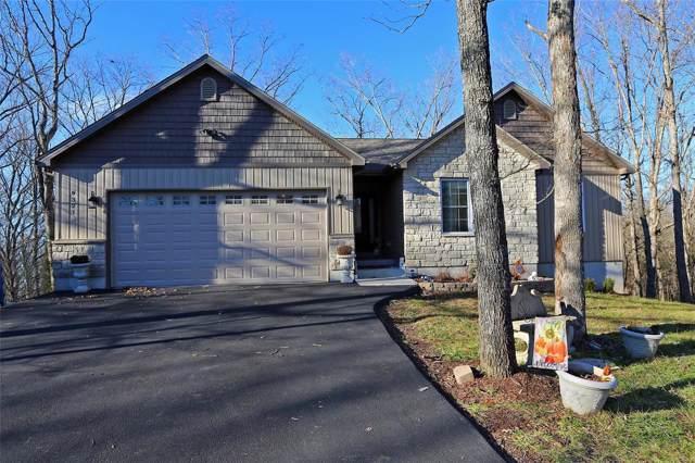 9321 Pea Ridge Drive, Hillsboro, MO 63050 (#19087686) :: RE/MAX Vision