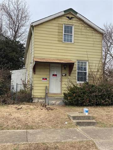 8519 Water, St Louis, MO 63111 (#19087706) :: Clarity Street Realty