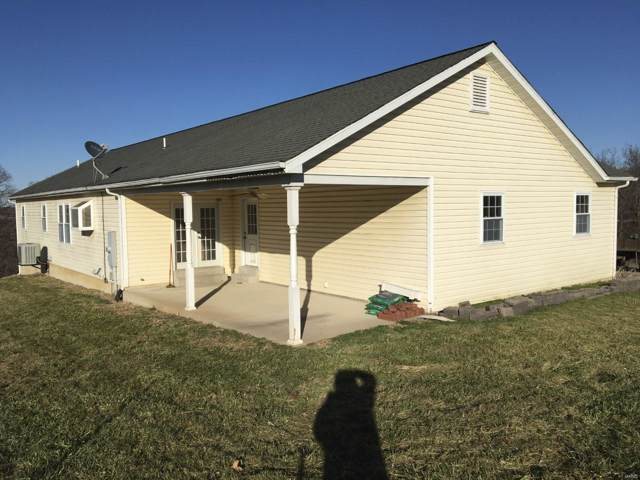 537 Highway Y, Winfield, MO 63389 (#19087710) :: Clarity Street Realty
