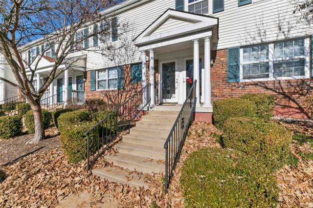 8931 Cardinal Terr, St Louis, MO 63144 (#19087718) :: Clarity Street Realty