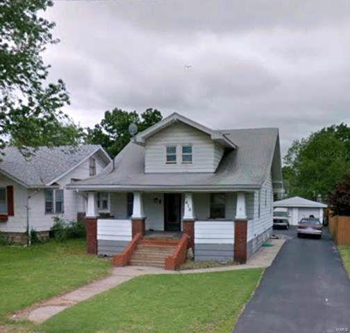 416 Prospect St., Wood River, IL 62095 (#19087728) :: Walker Real Estate Team