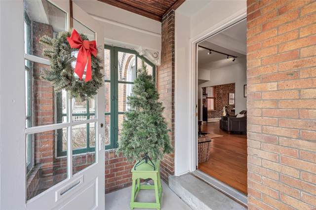 3646 Hartford Street, St Louis, MO 63116 (#19087735) :: St. Louis Finest Homes Realty Group
