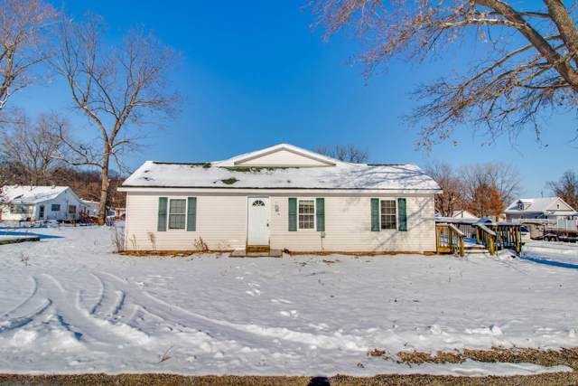 218 New Street, KAMPSVILLE, IL 62053 (#19087740) :: The Becky O'Neill Power Home Selling Team