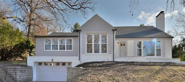 8330 Stanford Avenue, St Louis, MO 63132 (#19087746) :: Clarity Street Realty