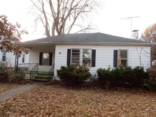 915 N Montgomery Street, LITCHFIELD, IL 62056 (#19087748) :: Fusion Realty, LLC