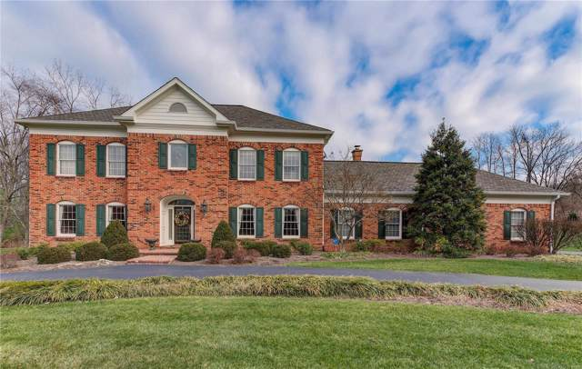 1014 Arlington Oaks Terr, Chesterfield, MO 63017 (#19087754) :: St. Louis Finest Homes Realty Group