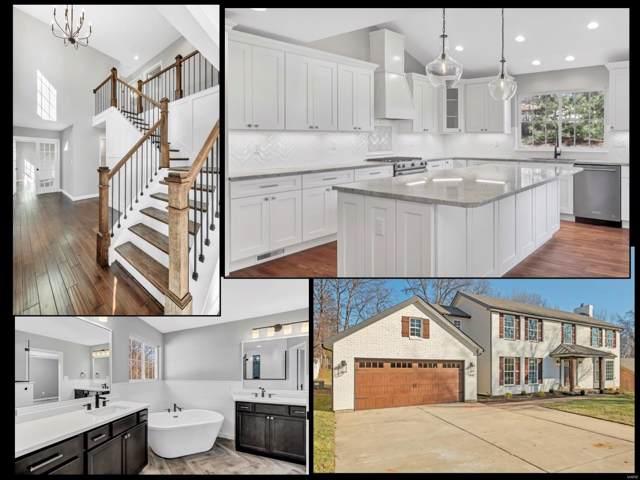 1442 Hudson Lndg, Saint Charles, MO 63303 (#19087768) :: Kelly Hager Group | TdD Premier Real Estate