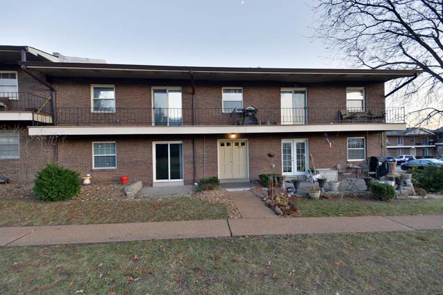 6935 Colonial Woods Drive #23, St Louis, MO 63129 (#19087771) :: Clarity Street Realty