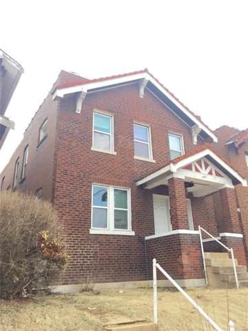 4867 Farlin Avenue, St Louis, MO 63115 (#19087779) :: RE/MAX Vision