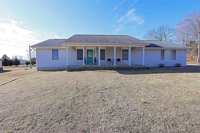 7347 State Highway N, Scott City, MO 63780 (#19087793) :: Clarity Street Realty