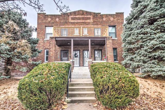 2329 Michigan Avenue A, St Louis, MO 63104 (#19087798) :: Realty Executives, Fort Leonard Wood LLC