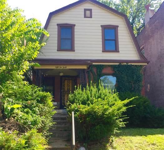5240 Lotus Avenue, St Louis, MO 63113 (#19087807) :: RE/MAX Vision