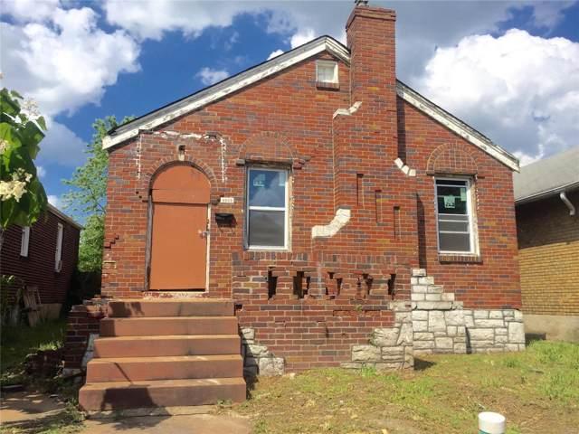 4905 Lexington Avenue, St Louis, MO 63115 (#19087826) :: RE/MAX Vision