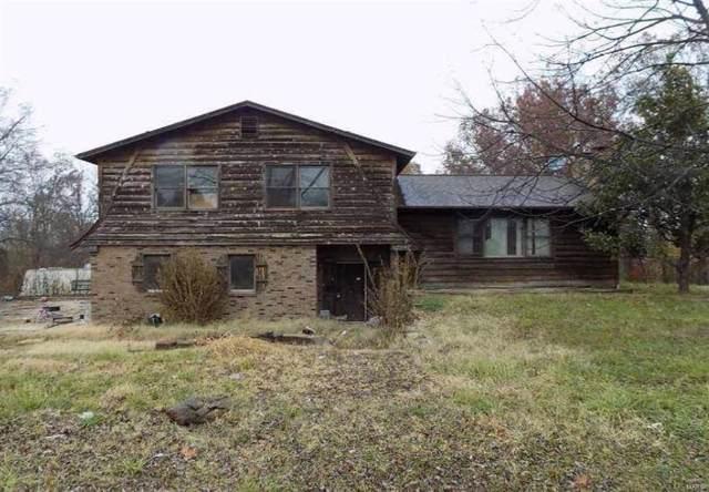 11174 Joann Drive, Festus, MO 63028 (#19087832) :: Clarity Street Realty