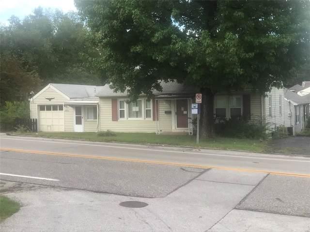 5905 Heege Road, St Louis, MO 63123 (#19087835) :: Peter Lu Team