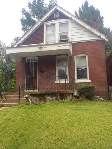 4233 W Lexington Avenue, St Louis, MO 63115 (#19087836) :: RE/MAX Vision