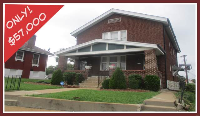 5737 Pamplin Place, St Louis, MO 63136 (#19087842) :: RE/MAX Vision